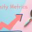 Se le chiamano vanity metrics ci sarà un motivo! Ecco cosa sono.